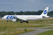 Airbus A321-211/SL (D-AVXP)
