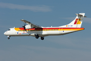 ATR 72-600 (EC-LRR)