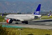 Airbus A320-251N (LN-RGM)