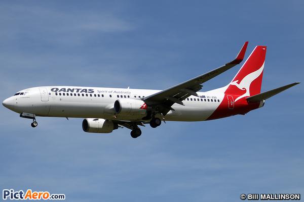 Boeing 737-838/WL (JetConnect)