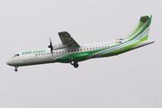 ATR72-600 (ATR72-212A) (F-WWEI)
