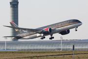 Boeing 787-8 Dreamliner - JY-BAG