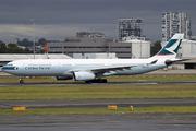 Airbus A330-343X (B-HLQ)