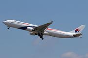 Airbus A330-323X (9M-MTF)