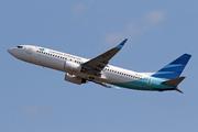 Boeing 737-86N(WL) (PK-GFO)