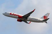 Boeing 737-8GP/WL (PK-LJU)