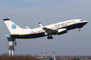 Boeing 737-7BC BBJ