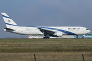 Boeing 767-3Y0/ER (4X-EAP)