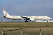 Boeing 777-3FX/ER (A6-ETN)