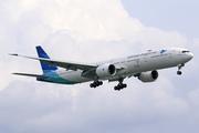 Boeing 777-3U3/ER (PK-GIK)