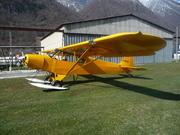 Piper PA-18-150 Super Cub (F-BKBE)