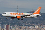 Airbus A320-214 (G-EZWB)