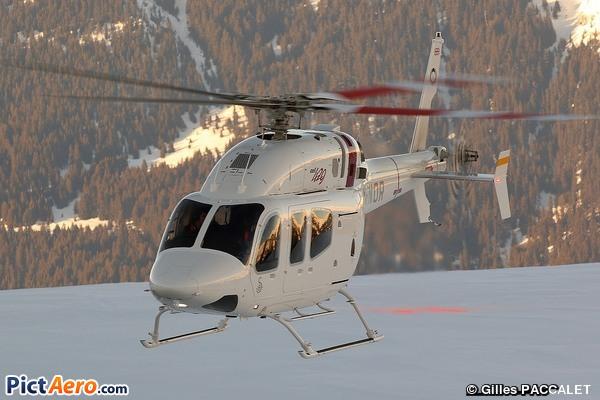 Bell 429 GlobalRanger (Private / Privé)