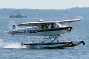 Piper PA-18-150 Super Cub (F-BMSZ)