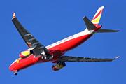Airbus A330-313X (F-WWYY)