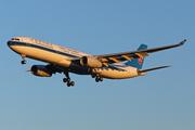 Airbus A330-321 (F-WWCD)