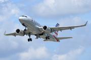 Airbus A319-115/WL (D-AVWM)