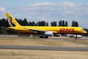 Boeing 757-236/PCF (VH-TCA)