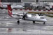 De Havilland Canada DHC-8-402Q Dash 8 (VH-QOD)