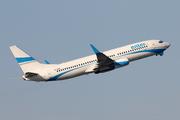 Boeing 737-8CX/WL (SP-ENN)