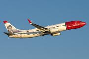 Boeing 737-8JP/WL (EI-FHW)