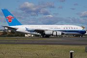 Airbus A380-841 (B-6136)