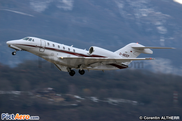 Cessna 750 Citation X (Air X Executive Jets GmbH)