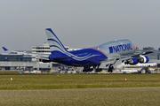 Boeing 747-428/BCF (N919CA)