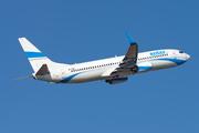 Boeing 737-83N/WL (SP-ENU)