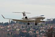 Gulfstream G650 (D-AWWW)