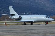 Dassault Falcon 2000EX (M-DUBS)