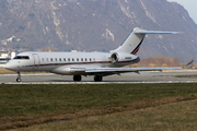 Bombardier BD-700-1A10 Global 6000 (N146QS)