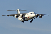 British Aerospace Avro RJ-85