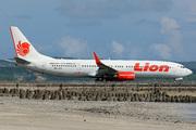 Boeing 737-9GP/ER (PK-LGJ)