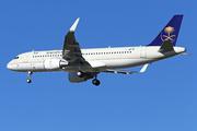 Airbus A320-214/WL (F-WWBU)