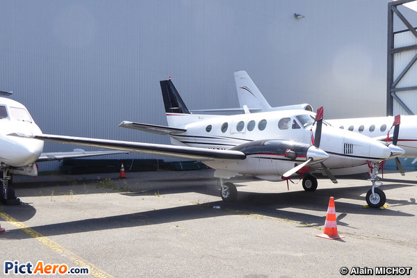 Beech E90 King Air (Southern Aircraft Consultancy Inc. Trustee)