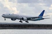 Boeing 777-3U3/ER (PK-GID)