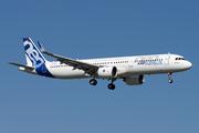 Airbus A321-271N (D-AVXA)