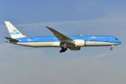 Boeing 787-9 Dreamliner (PH-BHN)