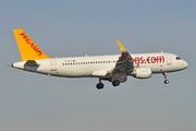 Airbus A320-216/WL (TC-DCG)