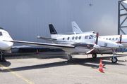 Beech E90 King Air (N9QN)