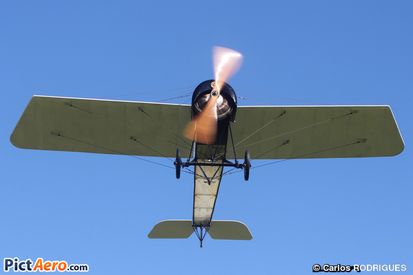 Morane-Saulnier H-13 (Amicale Jean Baptiste Salis)