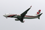 Boeing 737-8E9/WL (S2-AHO)