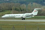 Gulfstream G550 (CN-AMR)