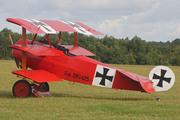 Fokker DR-1 Triplane (F-AYDR)