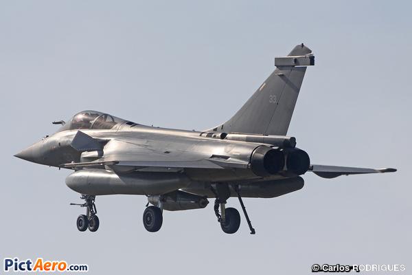Dassault Rafale M (France - Navy)