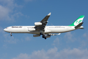 Airbus A340-313