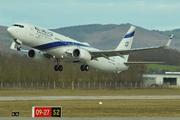 Boeing 737-958/ER (4X-EHD)