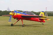 Yakovlev Yak-54 (RA-3334K)