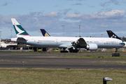Boeing 777-367/ER